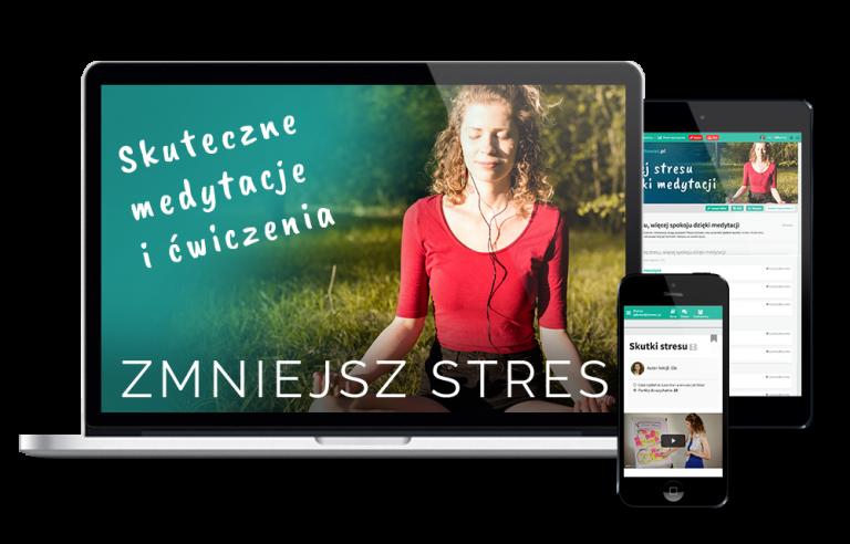 Medytacja na stres
