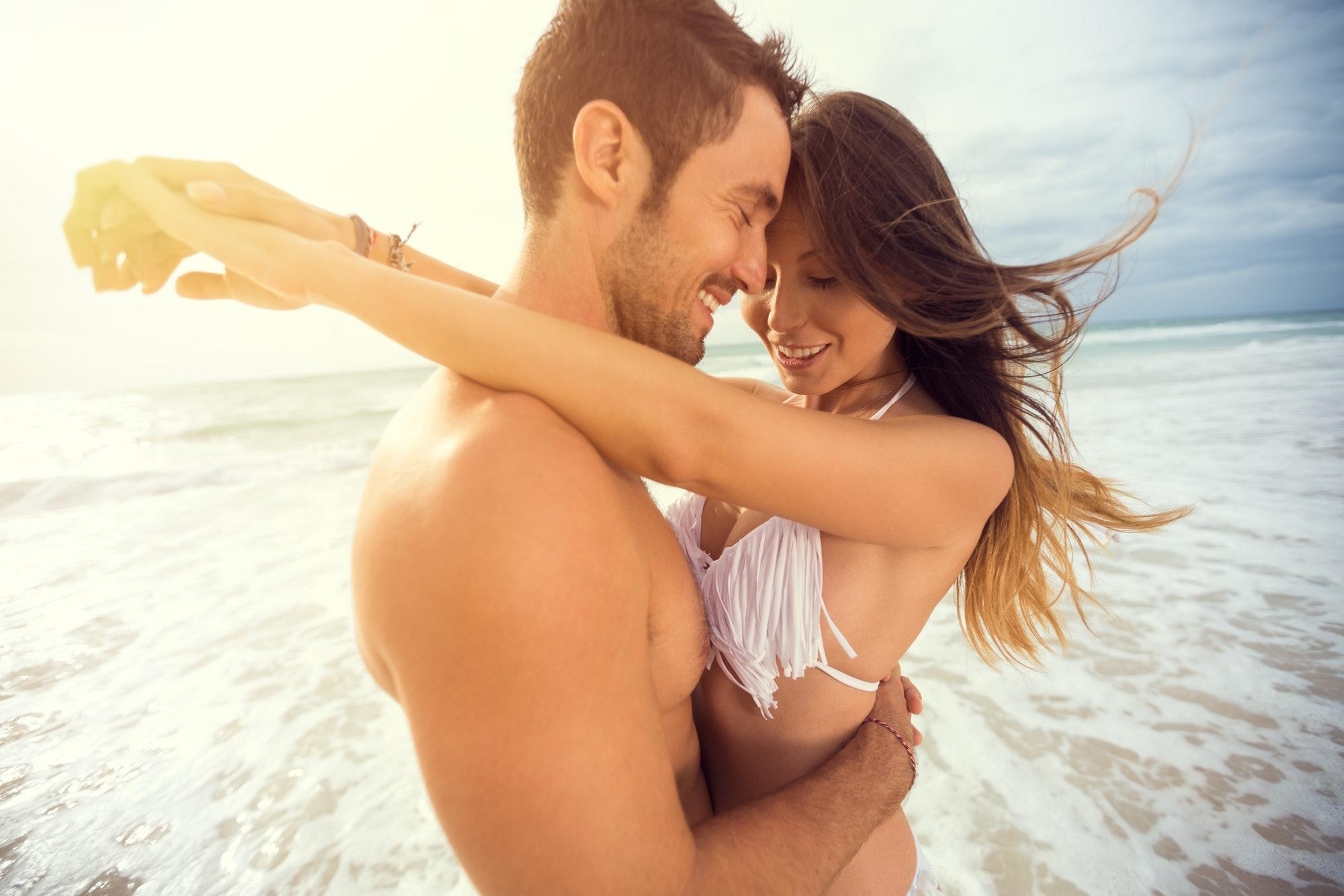 Spełnienie w związku - szczęście w związku 7