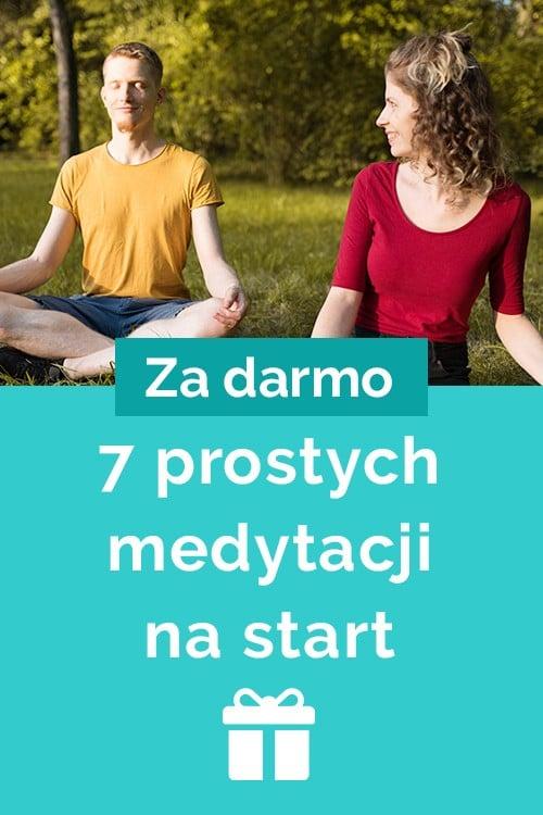 Medytacja dla początkujących jak medytować