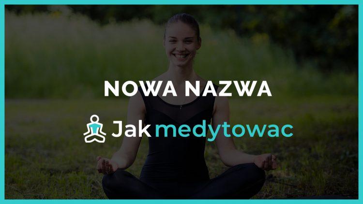 jak medytowac