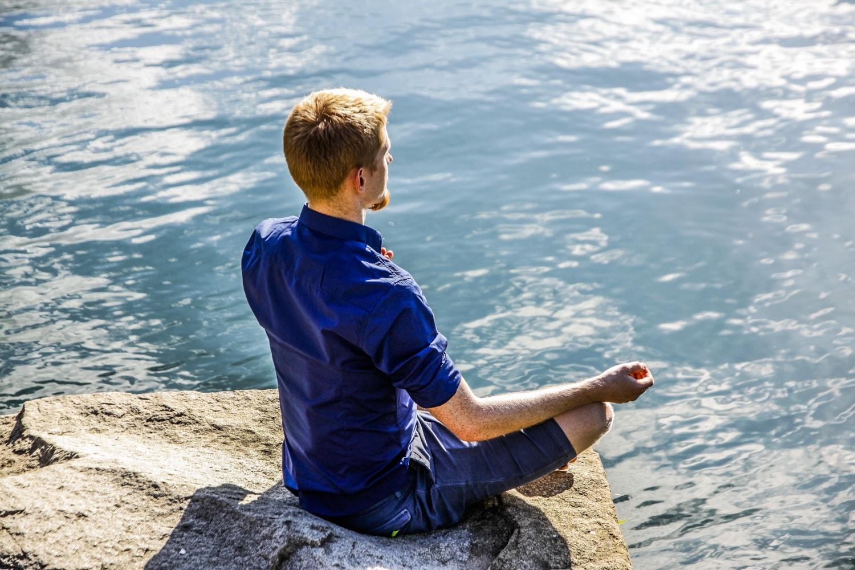 pozycja do medytacji