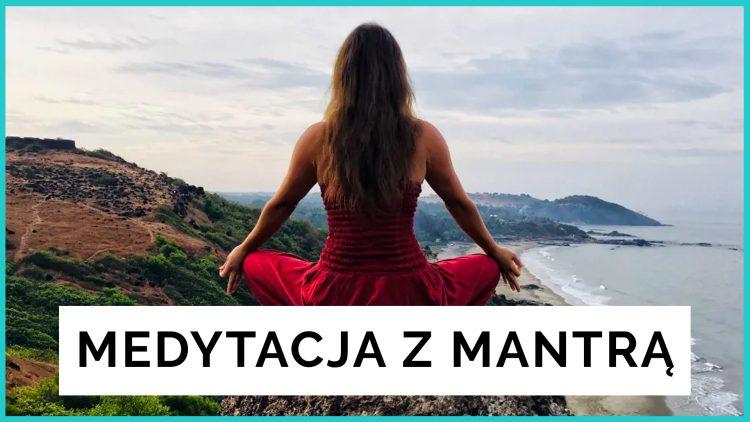 medytacja z mantrą mantra