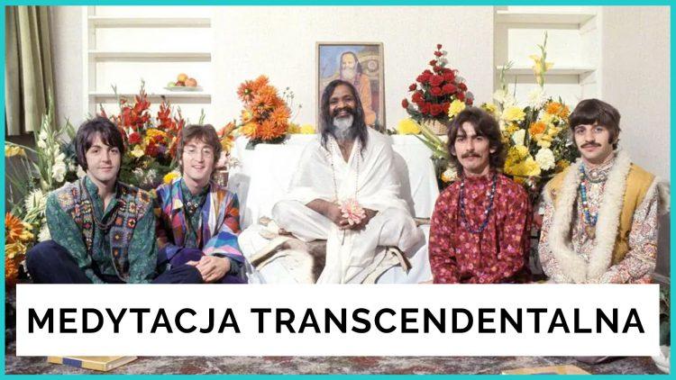 rodzaje medytacji medytacja transcendentalna